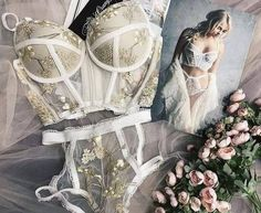 Women Lingerie Bikini Brief Dual Pouch Underwear – My Wedding Dream Lingerie Design, Satin Lingerie, Lingerie Outfits, Pretty Lingerie, Wedding Lingerie, Luxury Lingerie, Beautiful Lingerie, Women Lingerie, Sexy Lingerie