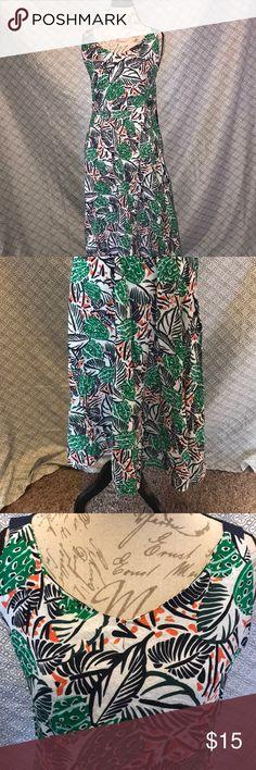 Skoonheid Halter Summer Beach Dress New with tags. skoonheid Dresses Midi