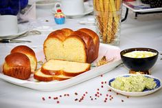Pão Brioche   Pães e salgados > Receitas de Pão   Receitas Gshow