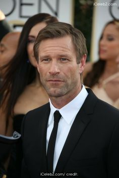 Aaron Eckhart  71st Annual Golden Globe Awards held at the Beverly Hilton Hotel See More Pic.http://www.icelebz.com/events/71st_annual_golden_globe_awards_held_at_the_beverly_hilton_hotel/gallery3.html
