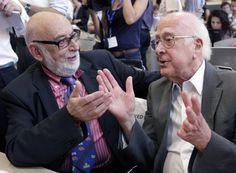 El británico Higgs y el belga Englert ganan el Premio Nobel de Física - Yahoo Noticias España