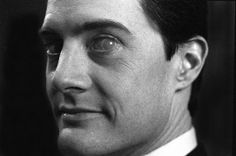 Agent Dale Cooper (possessed by Bob)  #twinpeaks