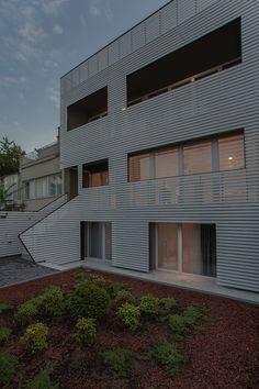 Renovación de Casa 2B  / Betim Zeqiri  + Bekir Ademi, © Andrijana Tilic
