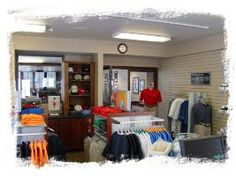 Pacific Springs' Golf Shop is proud to be the only Nike Golf Concept Shop in the state of Nebraska! Concept Shop, Golf Shop, Nike Golf, Nebraska, The Neighbourhood, Highlights, Entryway, Loft, Bed