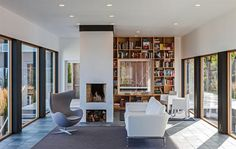 Midwestern Modernist Firm Integrates Local Culture Into its Design Work - Architects - residentialarchitect Magazine