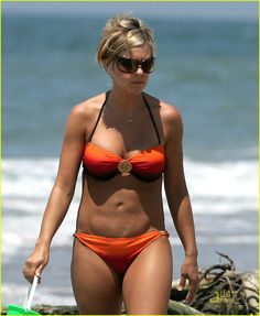 Final, Kate gosselin yellow bikini mine very