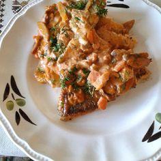 #obiad#sandacz#złowionymężaręcami#warzywa #zander #dinner #vegetables