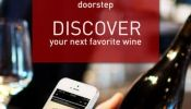 'Drync', An App That Lets You Scan And Buy Wine From Your iPhone - DesignTAXI.com