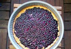 Acai Bowl, Blueberry, Deserts, Baking, Breakfast, Food, Tarts, Household, Bakken