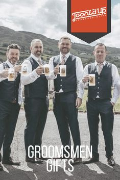 Gone are the days where weddings and wedding receptions mean securing the reception hall at one's local church that is around the corner. Be My Groomsman, Groomsman Gifts, Wedding Tips, Wedding Photos, Groomsmen Proposal, Couple Pictures, Maid Of Honor, Bridesmaid Gifts, Getting Married