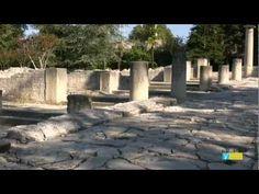 Frangments d'empire, Roman Vaucluse