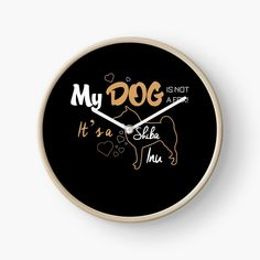 Glitter Lips, Tour, Enamel, Stickers, Boutique, Accessories, Clock, Fox, Dog