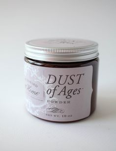 Dust of Ages