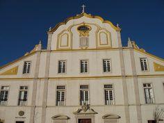 Portimão- Igreja do antigo Colégio da Companhia de Jesus