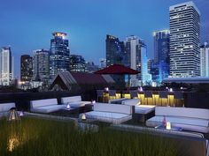 Movenpick Hotel Sukhumvit 15 Bangkok.  Movenpick Hotel Sukhumvit 15 Bangkok enjoys a central location with easy access to all of Bangkok's shopping, business, and tourism landmarks. Terminal 21 Shopping Center, Queen Sirikit National Convention Centre, and the world famous MBK and Chatuchak Weekend Market are just short BTS rides away. Guests can easily walk or take a complimentary tuk-tuk ride to the BTS Asoke Skytrain Station, MRT Sukhumvit Subway Station, and Terminal 21 Shopping Center.
