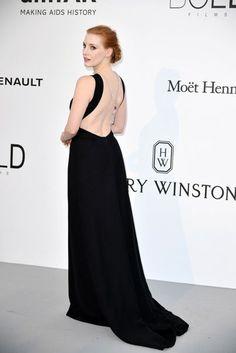 amfAR Gala 2017 Dresses | British Vogue@tshirtzoon