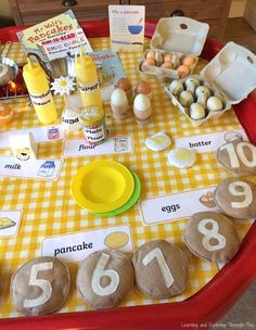 Pancake Day Shrove Tuesday Activities for Kids. Shrove Tuesday Eyfs, Shrove Tuesday Activities, Pancake Day Shrove Tuesday, Nursery Activities, Infant Activities, Pancake Day Crafts, Preschool Activities, Pancake Day Eyfs Activities, Mister Wolf