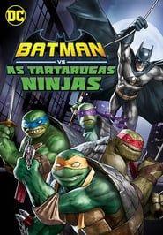Batman VS Teenage Mutant Ninja Turtles UHD Ultra HD Blu-ray 2019 Slipcover for sale online Batman Vs, Troy Baker, Tyler Perry, Millennium Falcon, Winona Ryder, Teenage Mutant Ninja Turtles, Michelangelo, Harley Quinn, League Of Assassins