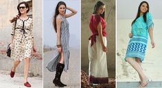 #Summer outfits for casual wear, #beach #party and more,