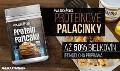 Fit perník - recept na zdravý špaldový perník Protein Pancakes, Stevia, Smoothie, Cereal, Breakfast, Fitness, Morning Coffee, Smoothies, Breakfast Cereal