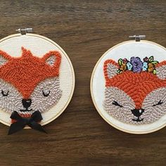 Diy Embroidery Patterns, Punch Needle Patterns, Embroidery Hoop Art, Diy Crochet Bag, Michaels Craft, Rug Hooking, Weaving, Punch Art, Crafty