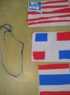 The Good Long Road: Simple of July Sensory Bin Using Recycled Materials Blue Pictures, Sensory Bins, Veterans Day, Armed Forces, Caterpillar, Recycled Materials, Memorial Day, Fireworks, Holiday Crafts