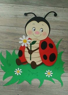 Preschool Crafts, Fun Crafts, Diy And Crafts, Arts And Crafts, Paper Crafts, Spring Crafts For Kids, Summer Crafts, Art For Kids, Class Decoration