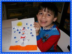 Wahm Connect Reviews : Art Time Fun with Scentos Scented Markers. { Review and Holiday Gift Guide Sponsor } http://www.wahmconnectreviews.com/2012/11/art-time-fun-with-scentos-scented.html