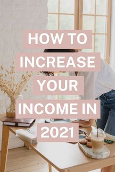 Whether you're paying off debt or saving for the downpayment on a home, learning how to increase your income is one of the best ways to reach your financial goals. Click through to learn how to make more money so you can save money faster. Make Money Blogging, Way To Make Money, Ask For A Raise, Finding A New Job, Current Job, Marketing Jobs, Debt Payoff, Financial Goals, Frugal Tips