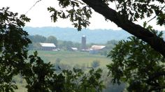 A Peace Farm in Tennessee.