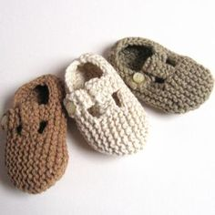 organic cotton baby booties