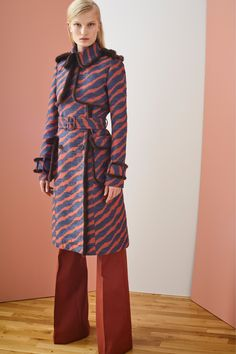 J. Mendel Resort 2019 New York Collection - Vogue