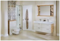 How To Leave Full Height Bathroom Cabinet Without Being Noticed - Utopia You Modular 5 x Full Height Panel Toilet Unit Plum Bathroom, Bathroom Renos, Bathroom Inspo, Bathroom Styling, Master Bathroom, Bathrooms, Bathroom Ideas, Bathroom Vanity Units, Wood Vanity