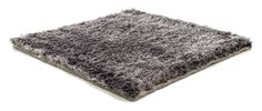 Polyester Range / SG Airy Premium Low Cut rug in wild dove   kymo   contemporary floorwear from Germany