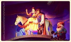 Final de l'attraction de la princesse Blanche Neige - Princess Snow White - Album de vacances : Disneyland Paris   dans la chambre de mes enfants Album de vacances : Disneyland - dans la chambre de mes enfants - photo de famille - family - familia - blog - Souvenirs du Disneyland Paris - France - Mickey - Disney - Europe - kids - mumlife - mae - tourisme - globetrotter - visite - voyage - photos - travel - danslachambredemesenfants.fr