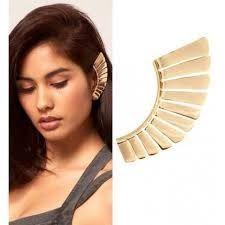 Earring Trends, Hand Fan, Html, Home Appliances, Earrings, Brazil, Trends, House Appliances, Ear Rings