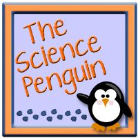 @Amanda Kohmetscher - This blog is super cute! The Science Penguin
