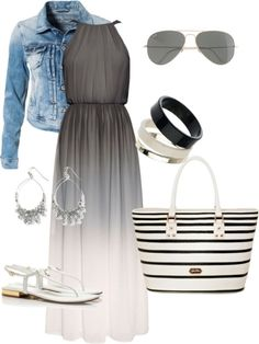 Pretty Spring Outfits