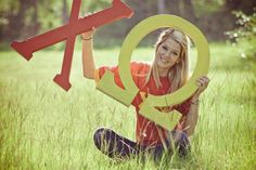 Chi Omega at University of West Georgia #ChiOmega #ChiO #letters #sorority #WestGeorgia