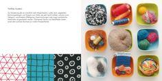 FilzExperiment | Galeriebücher в MaroVerlag