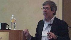 Jerry Coyne - Why Evolution Is True - AAI 2009