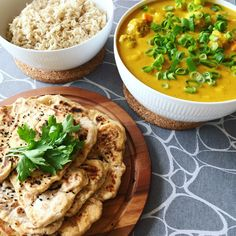 Veggie Recipes, Indian Food Recipes, Dinner Recipes, Healthy Recipes, Healthy Fit, Danish Cuisine, Scandinavian Food, Dinner Is Served, I Foods