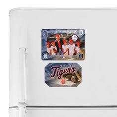 Detroit Tigers WinCraft Photo Frame Magnet