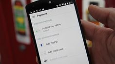 Android Pay Headed to More Places on Mobile Web