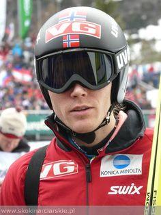 Skokinarciarskie.pl - Zdjęcia: Bjoern Einar Romoeren