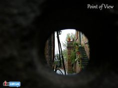 Point of View - Civita di Bagnoregio, Italy Point Of View, New Travel, Italy, Italia
