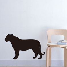 Find More Wall Stickers Information about Home Decoration Removable Leopard Shape Blackboard Sticker Water proof Chalkboard Wall Stickers Home Decor adesivo de parede,High Quality decorative wall art stickers,China decorative vinyl wall stickers Suppliers, Cheap sticker from Han's Wonderland on Aliexpress.com