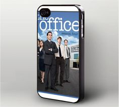 The Office Iphone 4 Case 4s