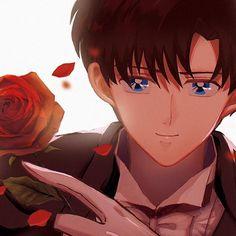 Tuxedo Mask, Red Tuxedo, Tuxedo For Men, Maroon Tuxedo, Tuxedo Suit, Sailor Moon Stars, Sailor Moon Usagi, Sailor Moon Crystal, Tom Ford Tuxedo