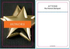Honors: Honors Banquet